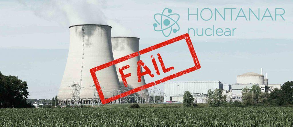 Hontanar Nuclear